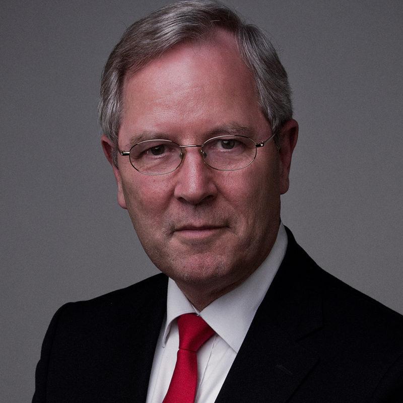 Robert Oosthout