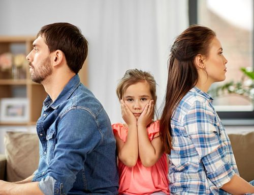 The 3 most common mistakes people make in a divorce when children are involved